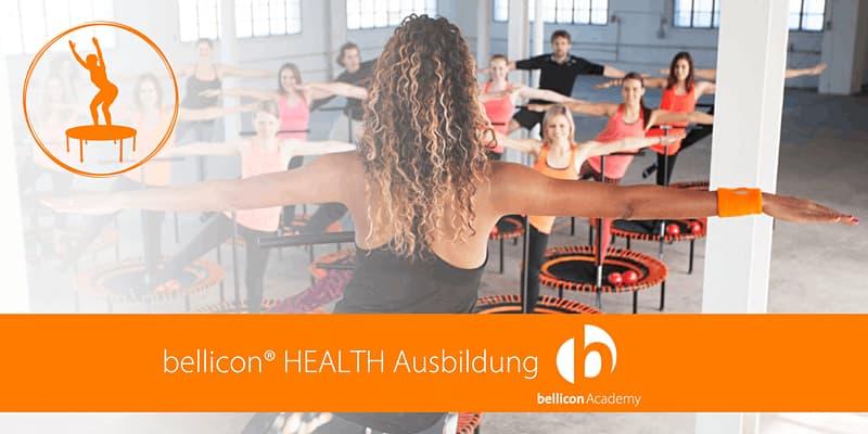 HEALTH Trainerausbildung