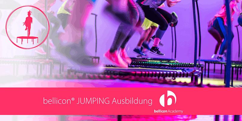 jumping Ausbildung Termin